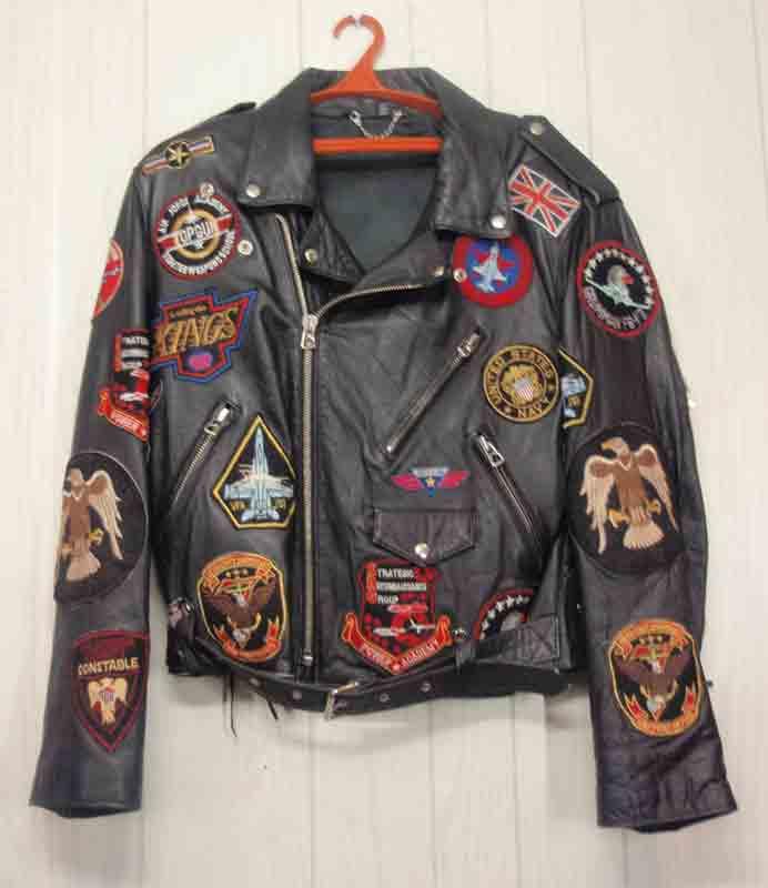 Купить Нашивки На Куртку В Спб