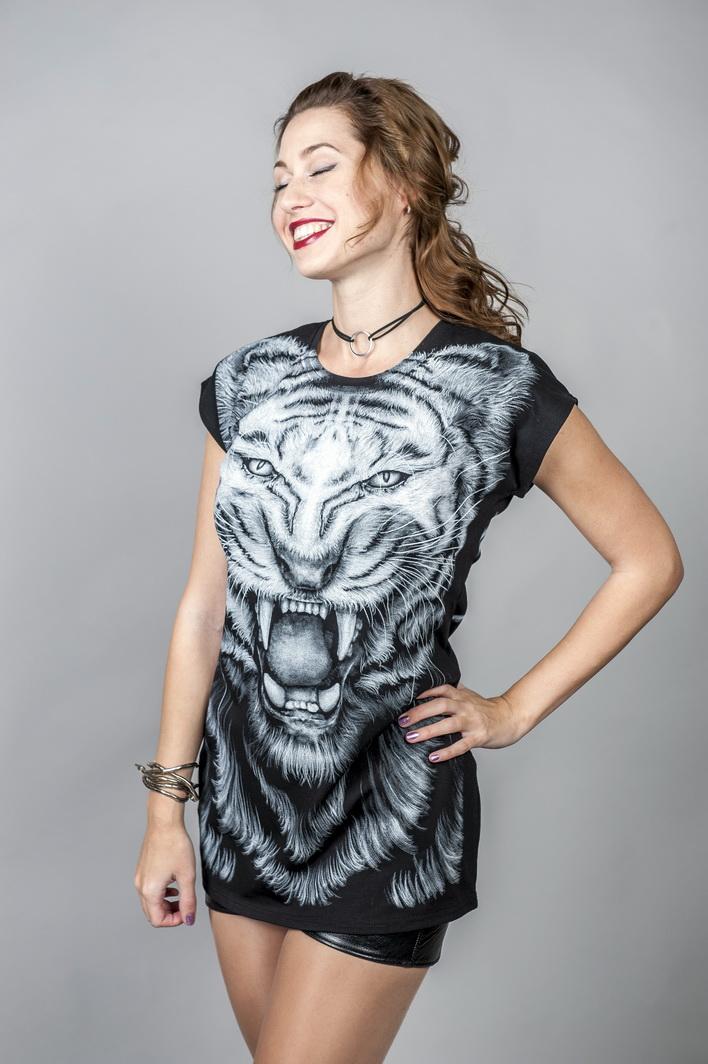 Тигровая Туника Доставка